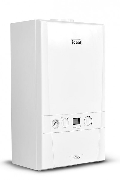 Ideal boiler replacement